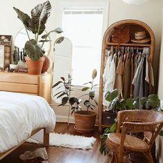 #Bohemian #Bedroom #Decor #Ideas #chic #bedroomdecor #homedecor #homeideas