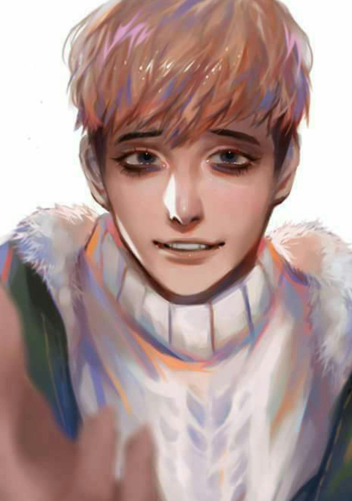 Sangwoo   Killing stalking   Pinterest   Anime and Manga