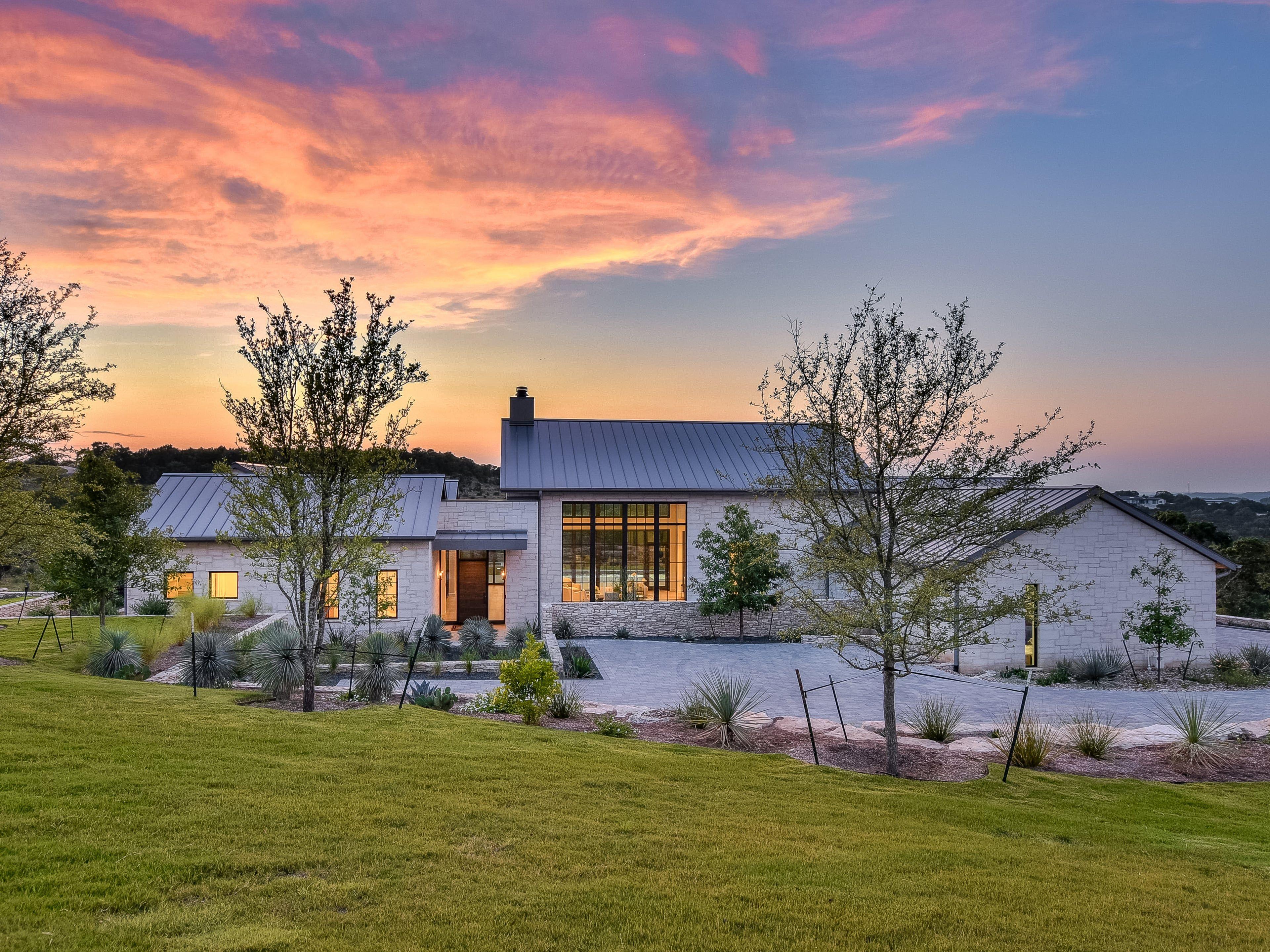 8400 valerio lane in 2020 ranch style homes unique