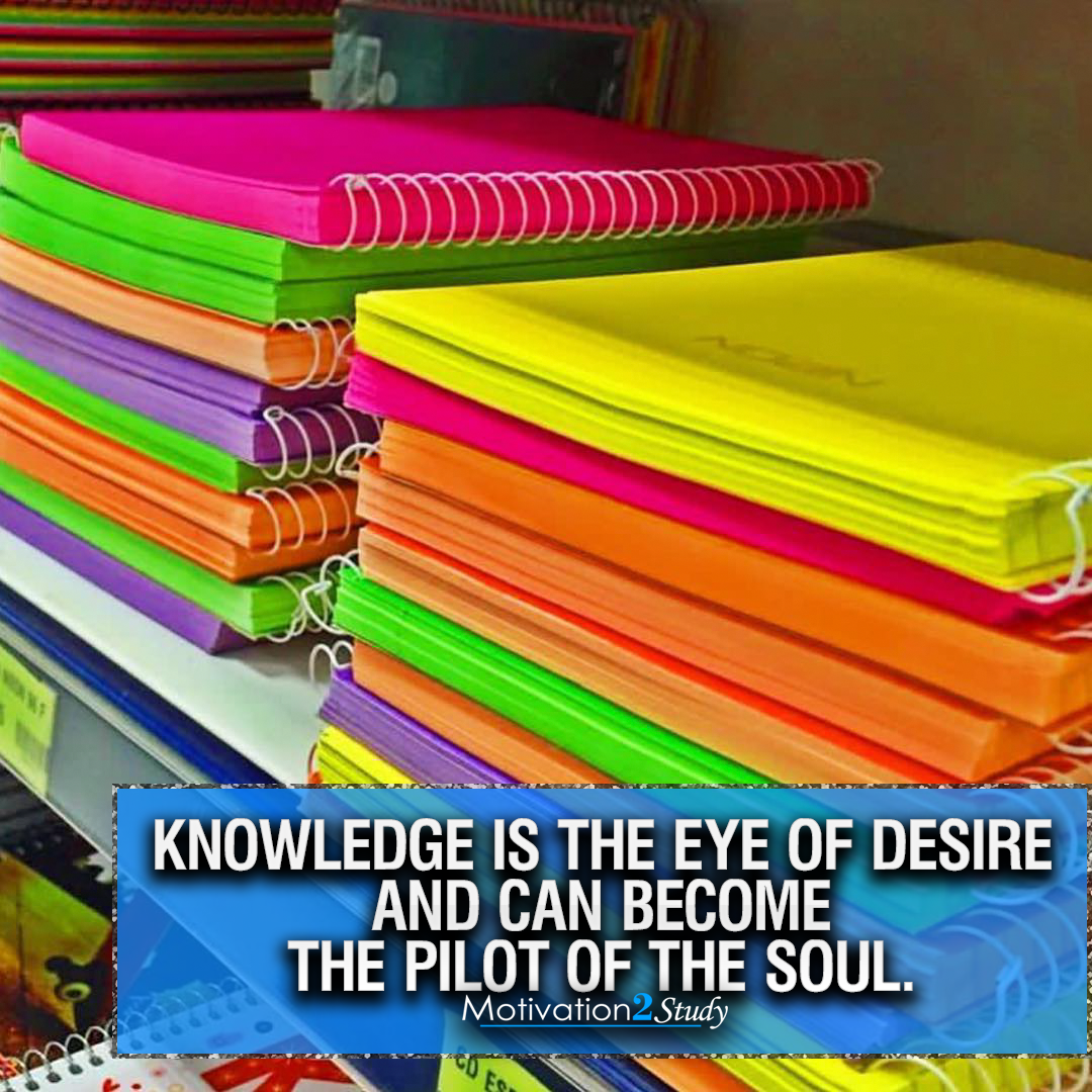 Pin By Soul Journey On Knowledge: Knowledge Is The Eye Of Desire And Can Become The Pilot Of