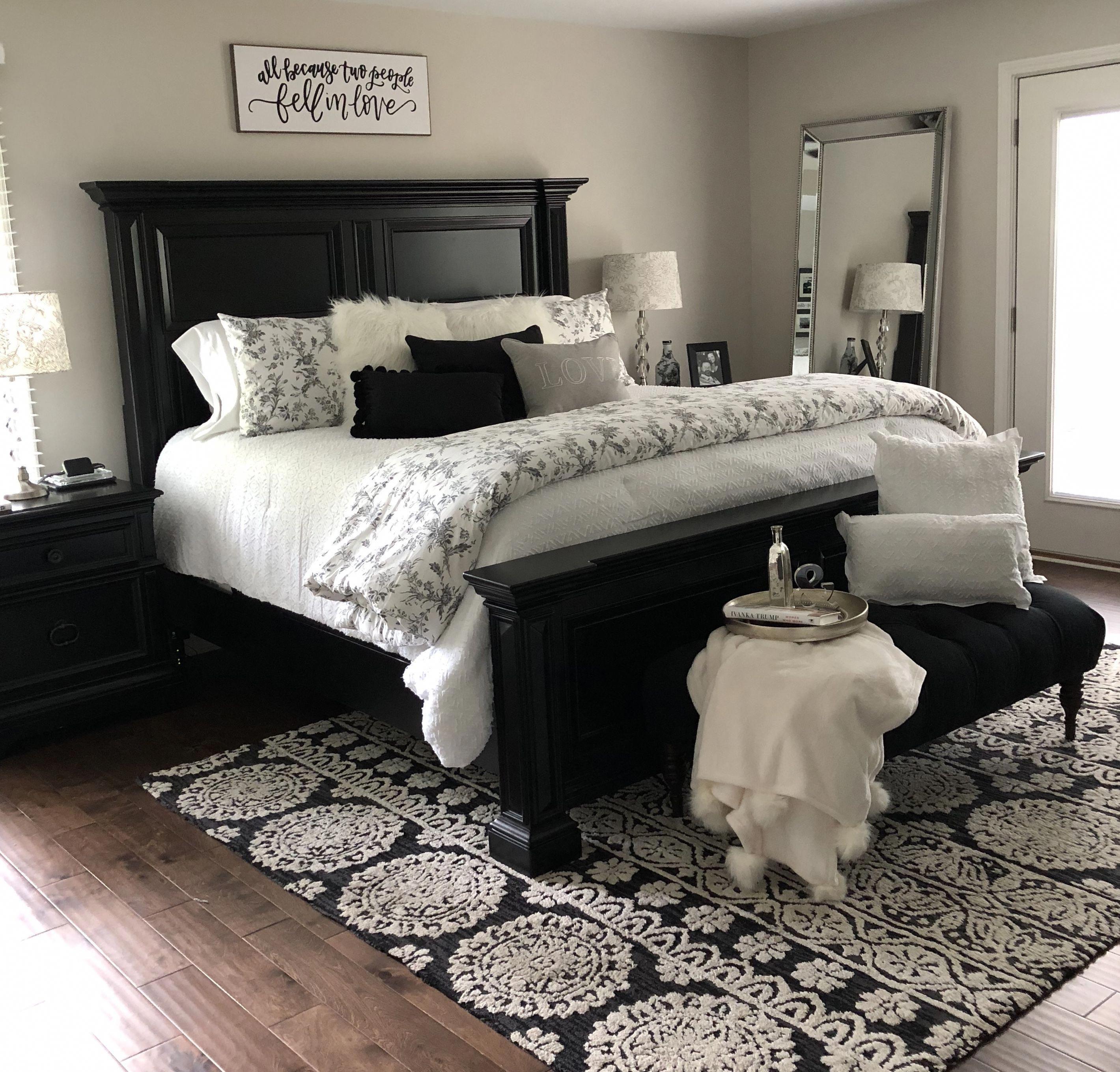 #bedroomdiyideas | Bedroom decor for couples, Bedroom ...