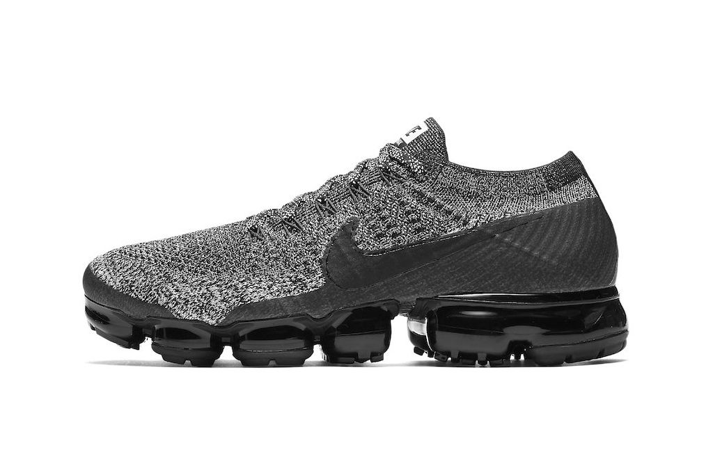 quality design 530eb 8125a Nike Gives the Air VaporMax a Second