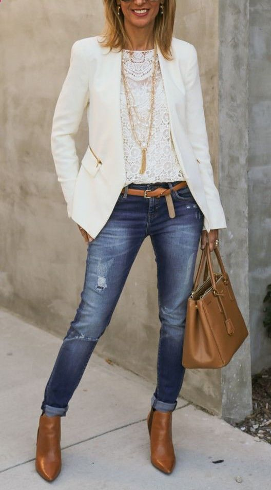 a20d236fb8d9 40+ Cute Fall Outfits To Inspire Yourself