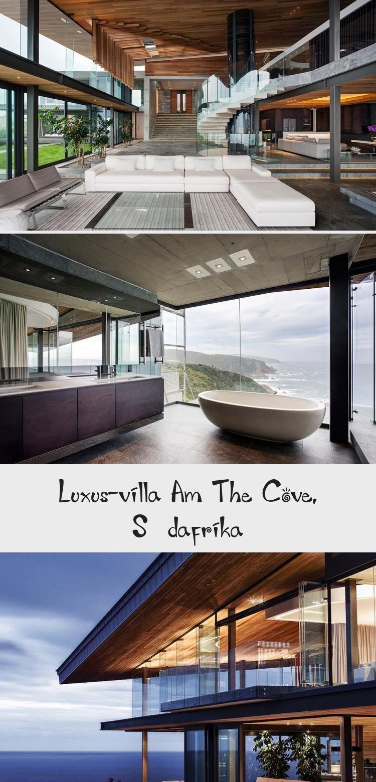 Photo of Luxus-villa Am The Cove, Südafrika – Dekoration –  Luxus-Villa am The Cove Sdaf…