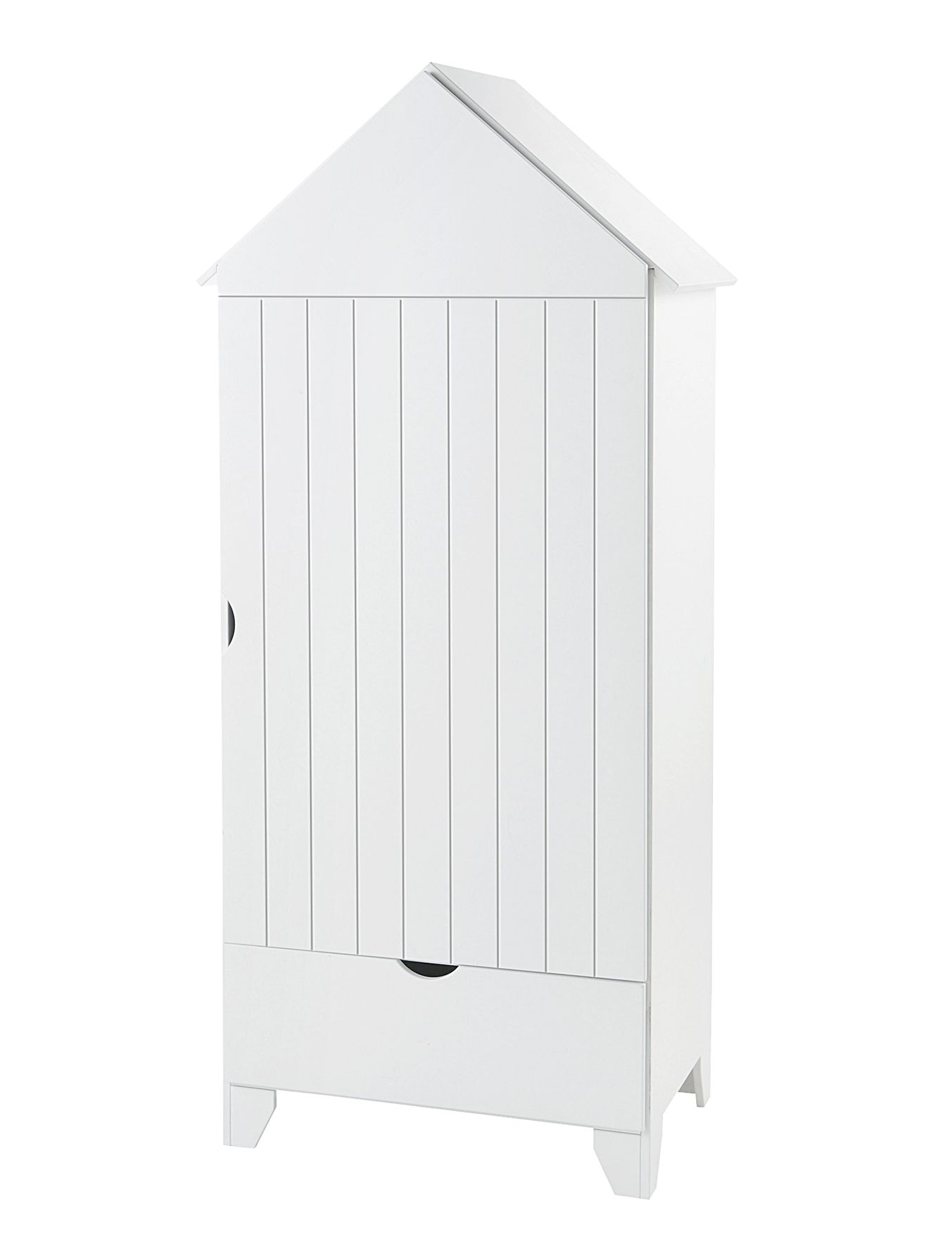 Vertbaudet Beach Hut Wardrobe | Kinderzimmer | Pinterest | Beach ...