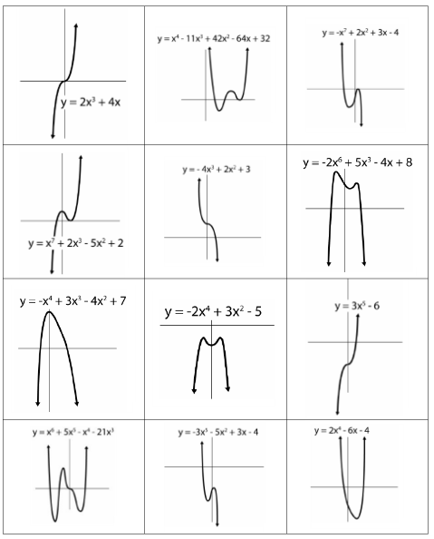 Best 25 Degree Of A Polynomial Ideas On Pinterest