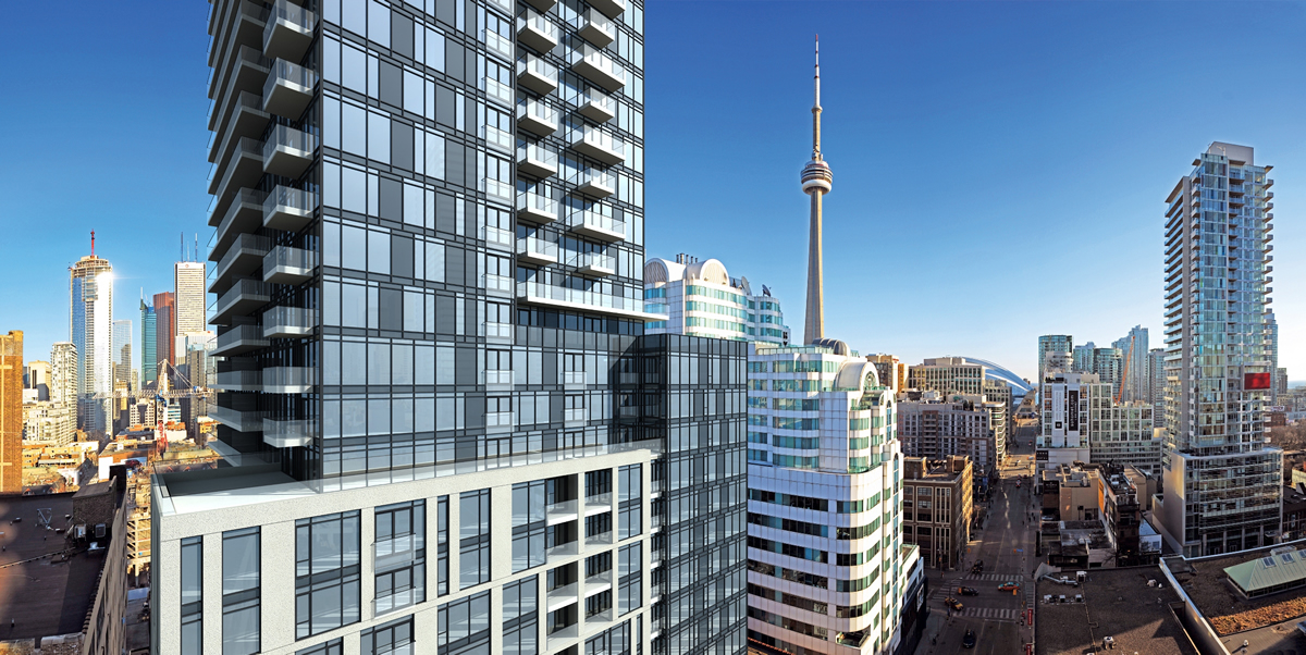 An Overview Of The Demographic Trends That Will Dictate The Toronto Real Estate New Condo Toronto Condo Condos For Sale