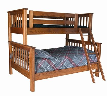 Amish Made Youth Loft Beds Bunk Beds Captain S Beds Storage