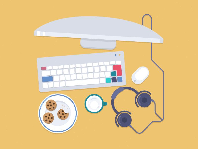 Cookies and Coding