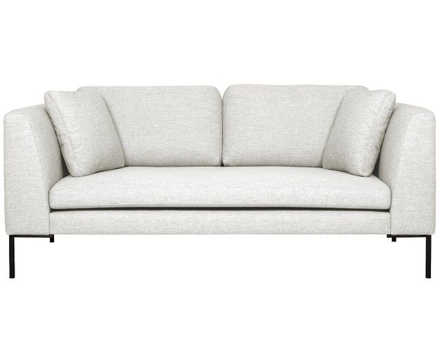 Sofa Emma 2 Sitzer Love Seat Furniture Decor