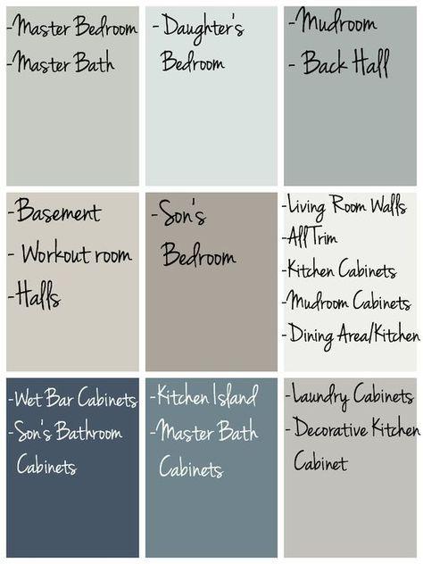 Lake House Paint Colors Paint Colors For Home Lilypad Cottages