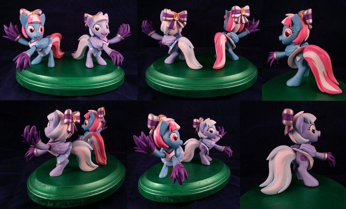http://ponysculptors.deviantart.com/art/Lilac-Sky-and-Sunlight-Spring-459585082