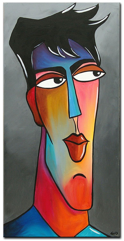 pin auf portrats personen figuren abstrakte bilder hochformat bekannte künstler