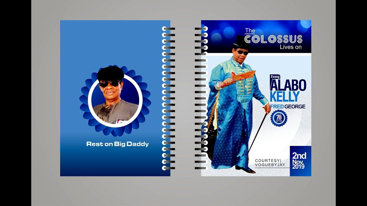 The Colossus Lives On Jotter Design With Cdr This 2019 Life Colossus Cdr