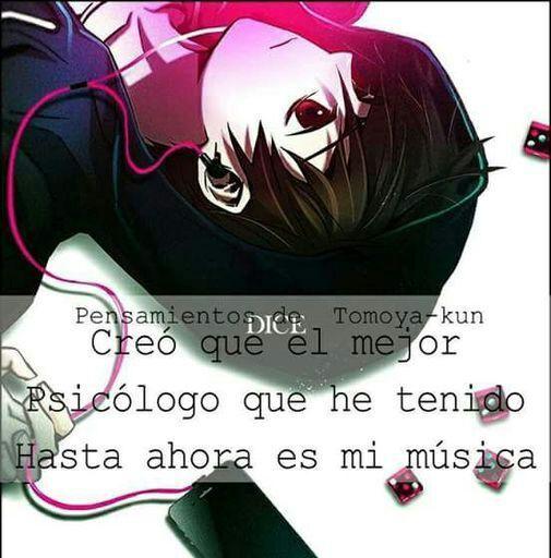 Resultado De Imagen Para Imagenes De Frases Tristes Anime