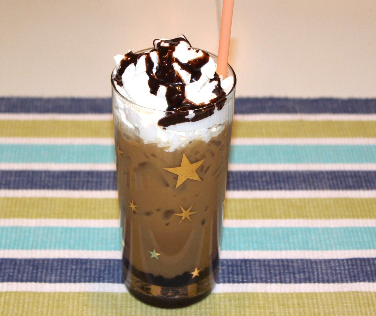 How to Make a McDonald's McCafe Iced Mocha at Home in 2020