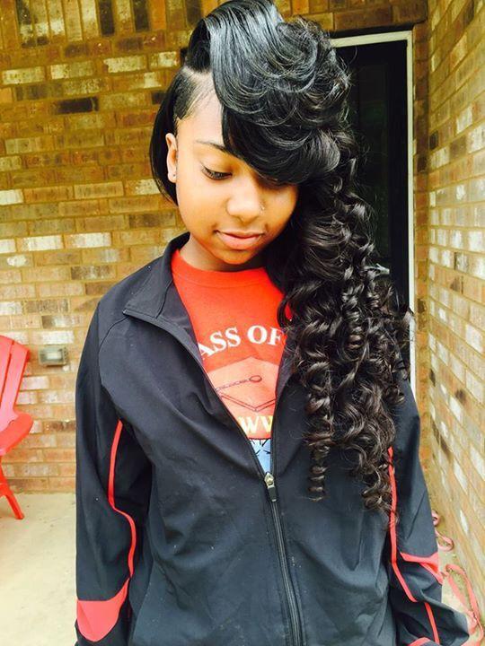 Like What You See Follow Princess Tyericka Curly Hair