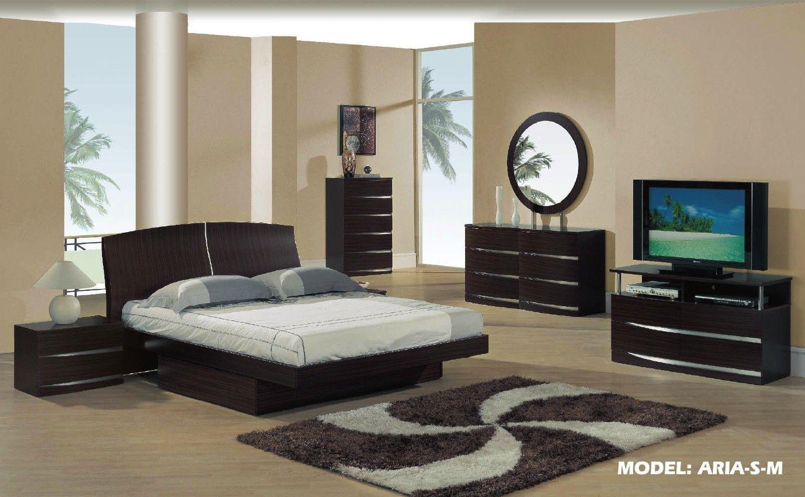 Aria bedroom set wenge bedroom pinterest bedrooms and
