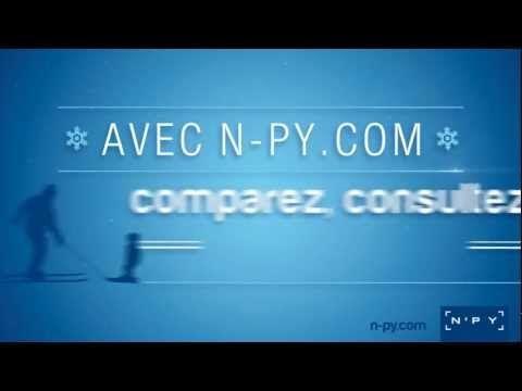 Vidéo de présentation de N'PY - 1 Royaume, 8 stations (www.n-py.com)