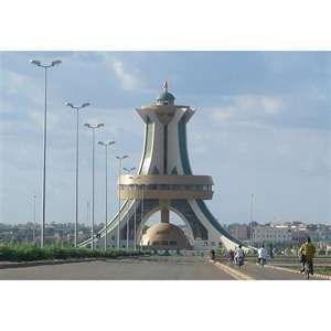 Ouagadougou Capital Of Burkina Faso Ouagadougou Burkina Faso Around The Worlds