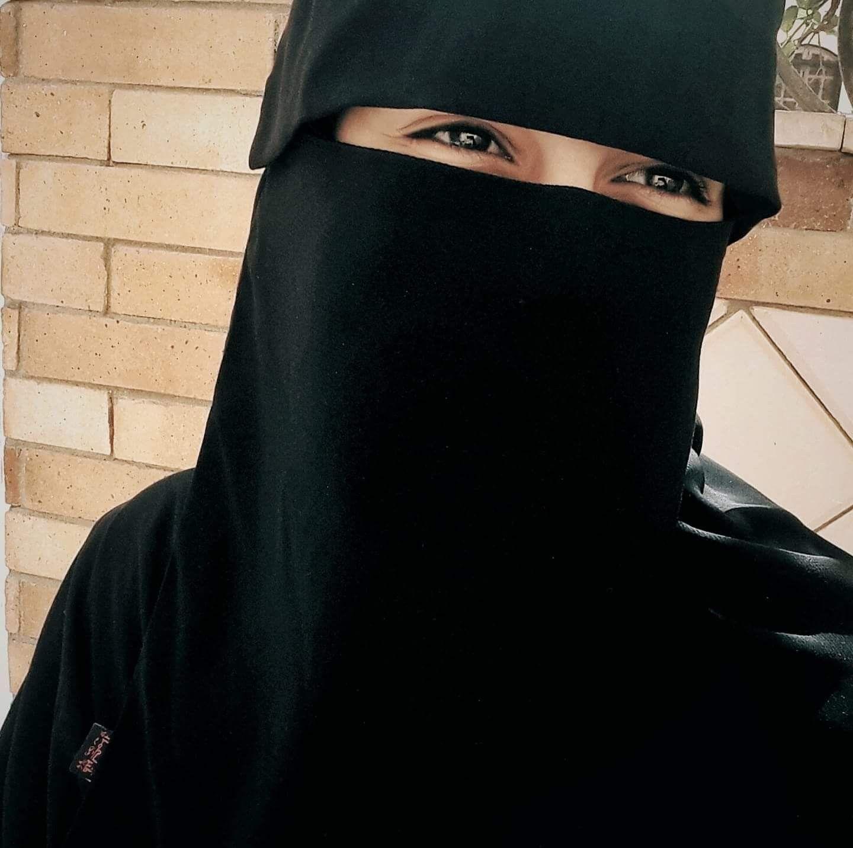 انتي ملكة المنتقبة الحسناء صور منتقبات انيقات باقة من Niqab Beautiful Hijab Muslim Girls
