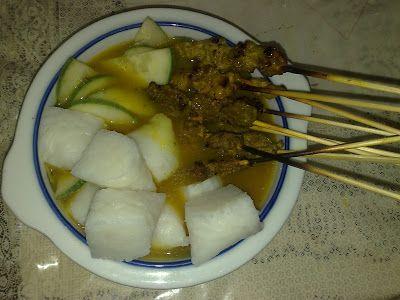 Tausug Satti  http://maharlikabloodspot.blogspot.ca/2012/05/my-tausug-secret-recipes.html
