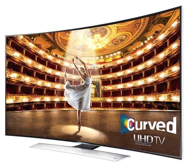 Home Theater On A Budget Guide And Tips Curved Tvs Samsung Tvs