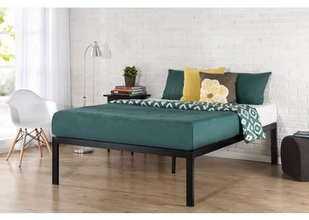 Home In 2019 Platform Bed Frame Platform Bed Metal Platform Bed