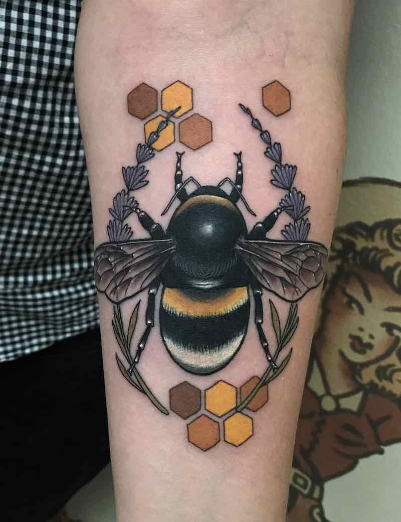 Best bees What are bumble