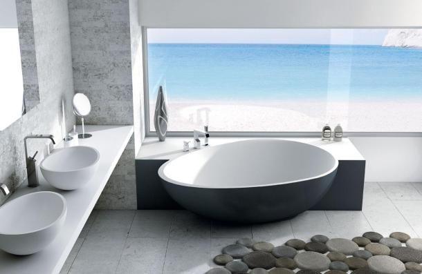 Luxe & Exclusieve Badkamers bij Van Manen | badkamer | Pinterest