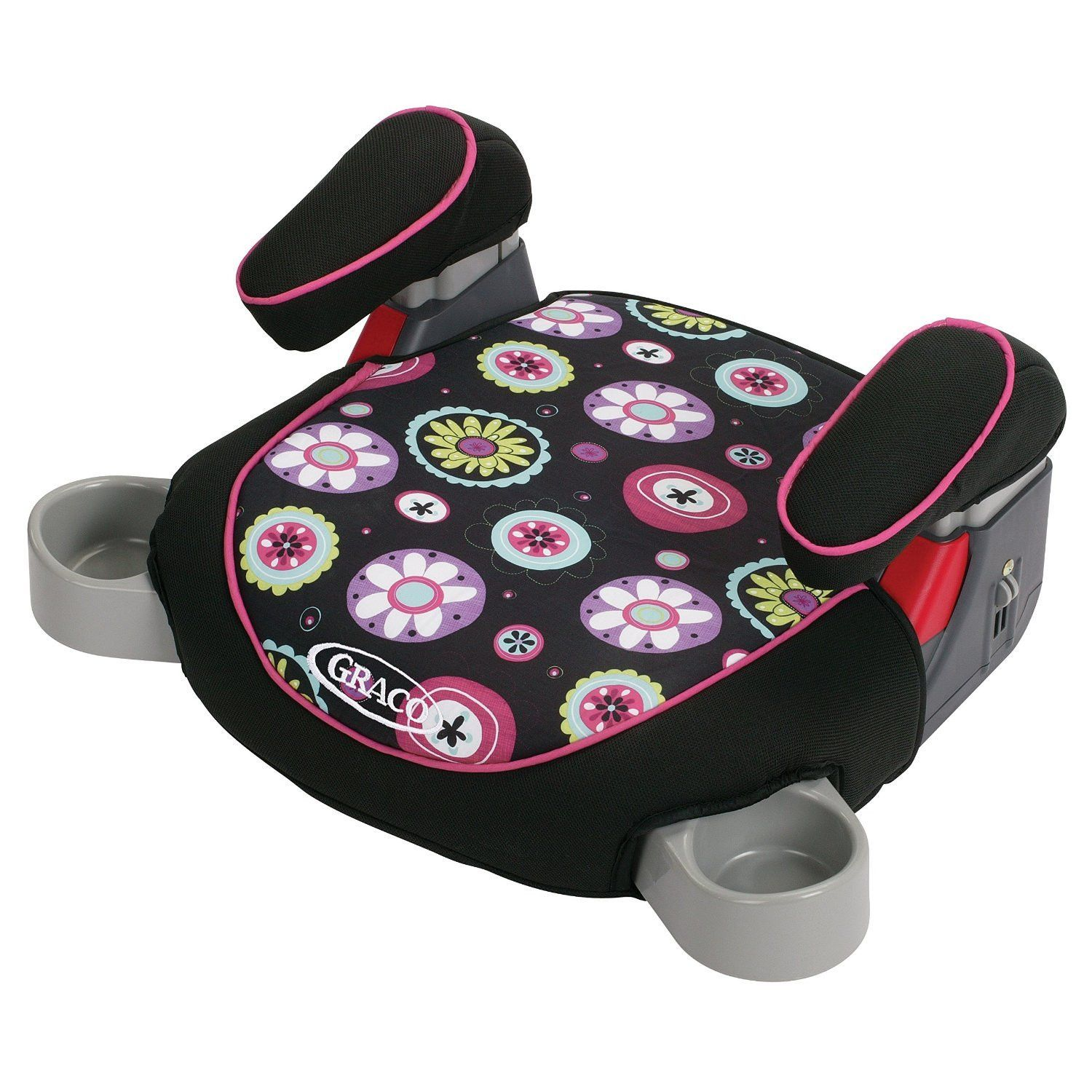 Graco Backless TurboBooster Car Seat (With images) Car