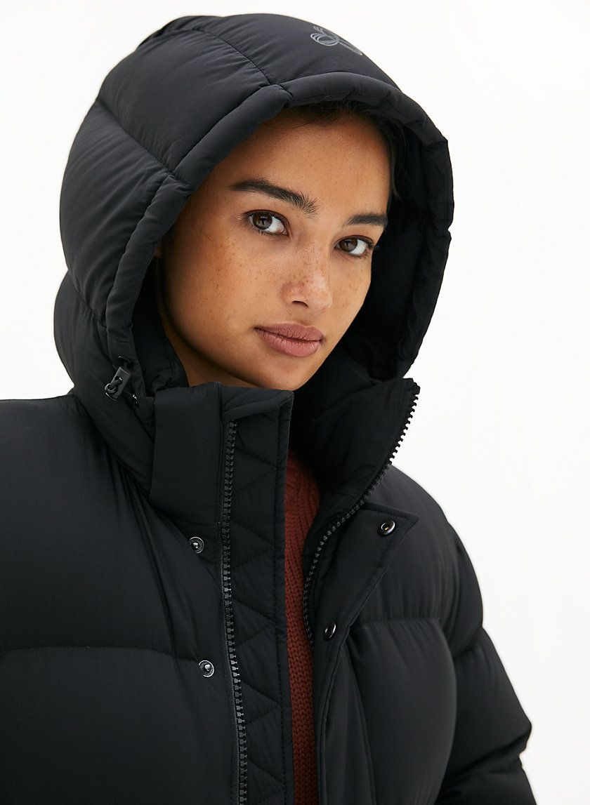 THE SUPER PUFF™ | Puffer jacket style, Ripstop fabric, Puffy