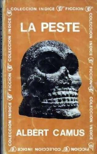 Descarga PDF/Epub: Albert Camus - La peste : Ignoria. http://bibliotecaignoria.blogspot.com/2013/08/descarga-albert-camus-la-peste.html#.UgaBd41WySo