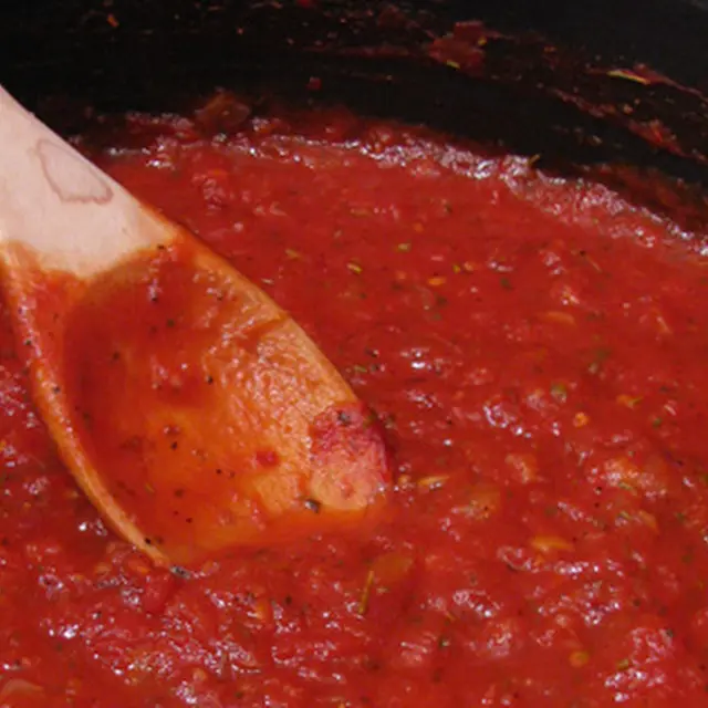 Easy Homemade Pasta Sauce Recipe Yummly Recipe Pasta Sauce Homemade Homemade Pasta Sauce Easy Homemade Pasta Sauce Recipe