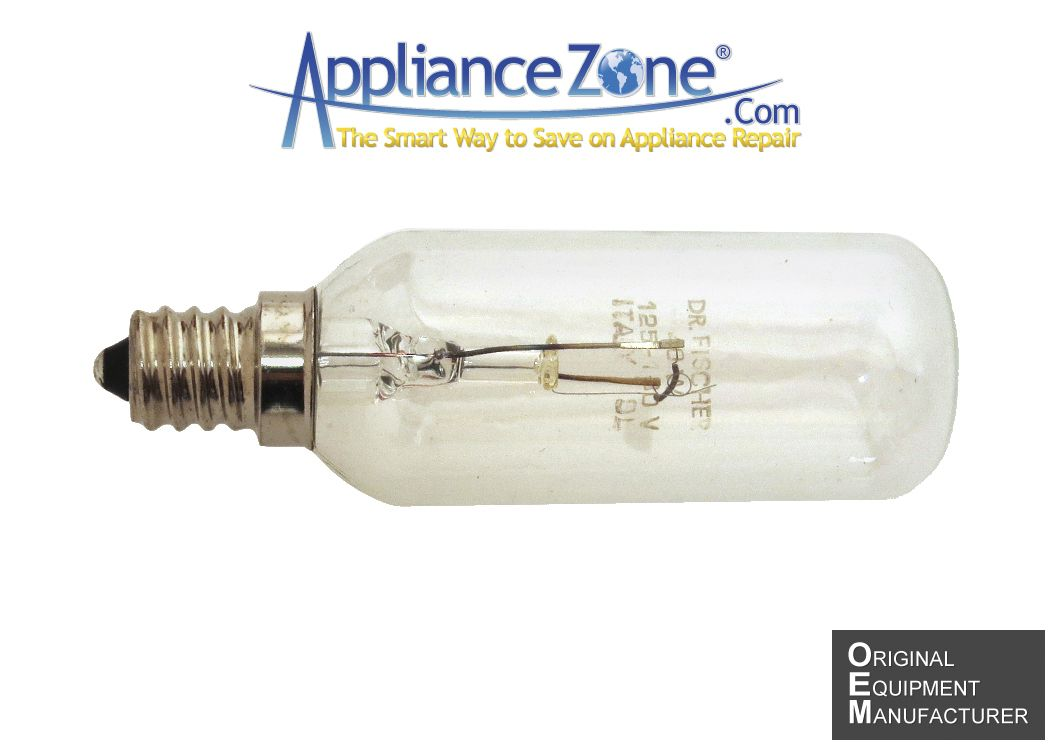 whirlpool vent hood light bulb
