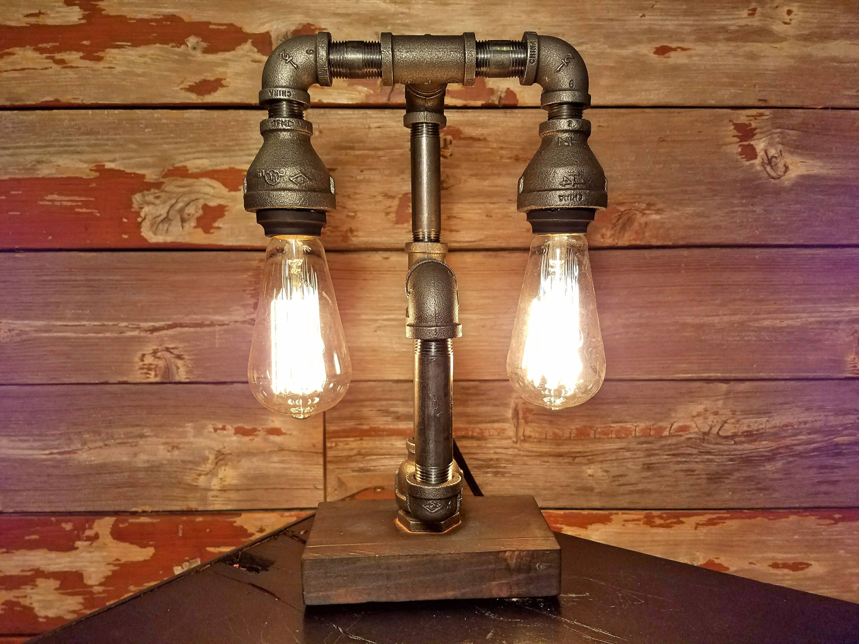 bulb style industrial fullxfull listing iron floor zoom multiple edison pipe lamp il