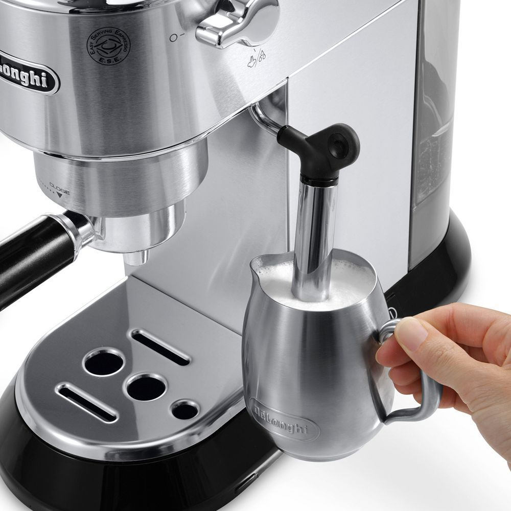 De'Longhi packs the exceptional performance of a
