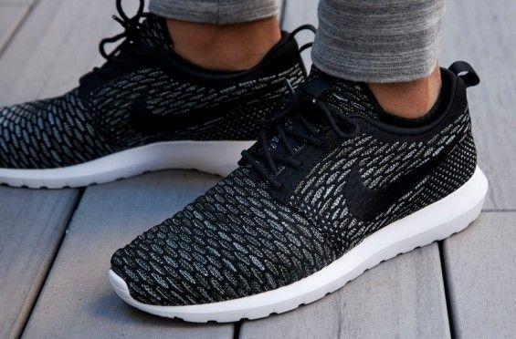 Nike Roshe Run Flyknit – Best Summer Colorways? #sneakers #shoes ...
