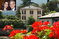 #GeorgeClooney's Beloved #LakeComo Villa May Soon be Available for #Sale
