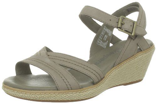 Timberland Women's Whittier Ankle-Strap Sandal