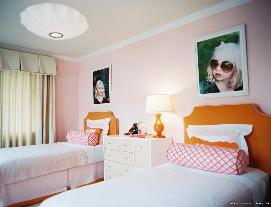 cute girly room