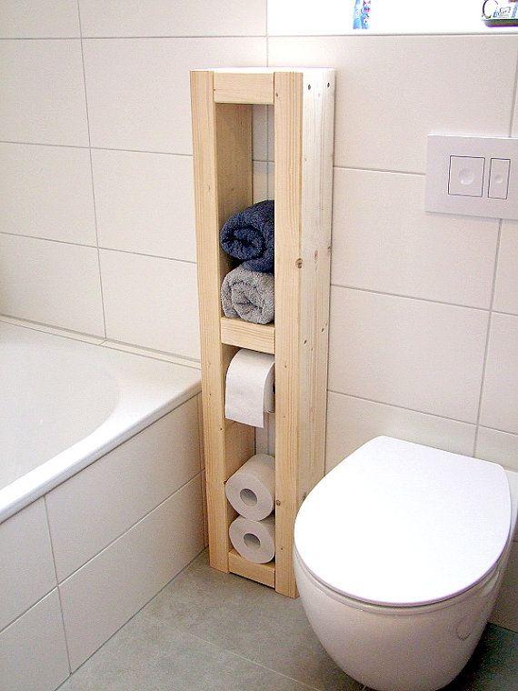 toilettenpapierhalter handtuchhalter klopapierhalter toilet paper holder - Diy Toilettenpapierhalter Stand