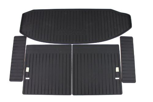 Genuine Mazda Accessories 00008DN03 Cargo Tray *** Read more reviews of the product by visiting the link on the image. (This is an affiliate link) #CarInteriorDesign