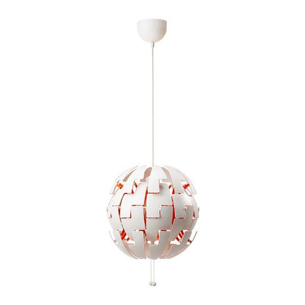 Futuristic spaceship chandelier from ikea interior lamps futuristic spaceship chandelier from ikea aloadofball Choice Image