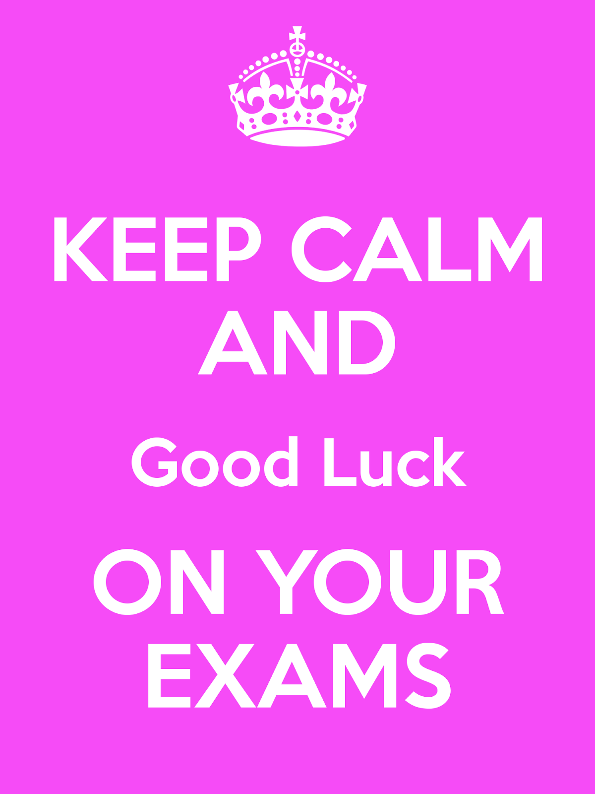 Good Luck Quotes For Exams Google Search Interesting Luck