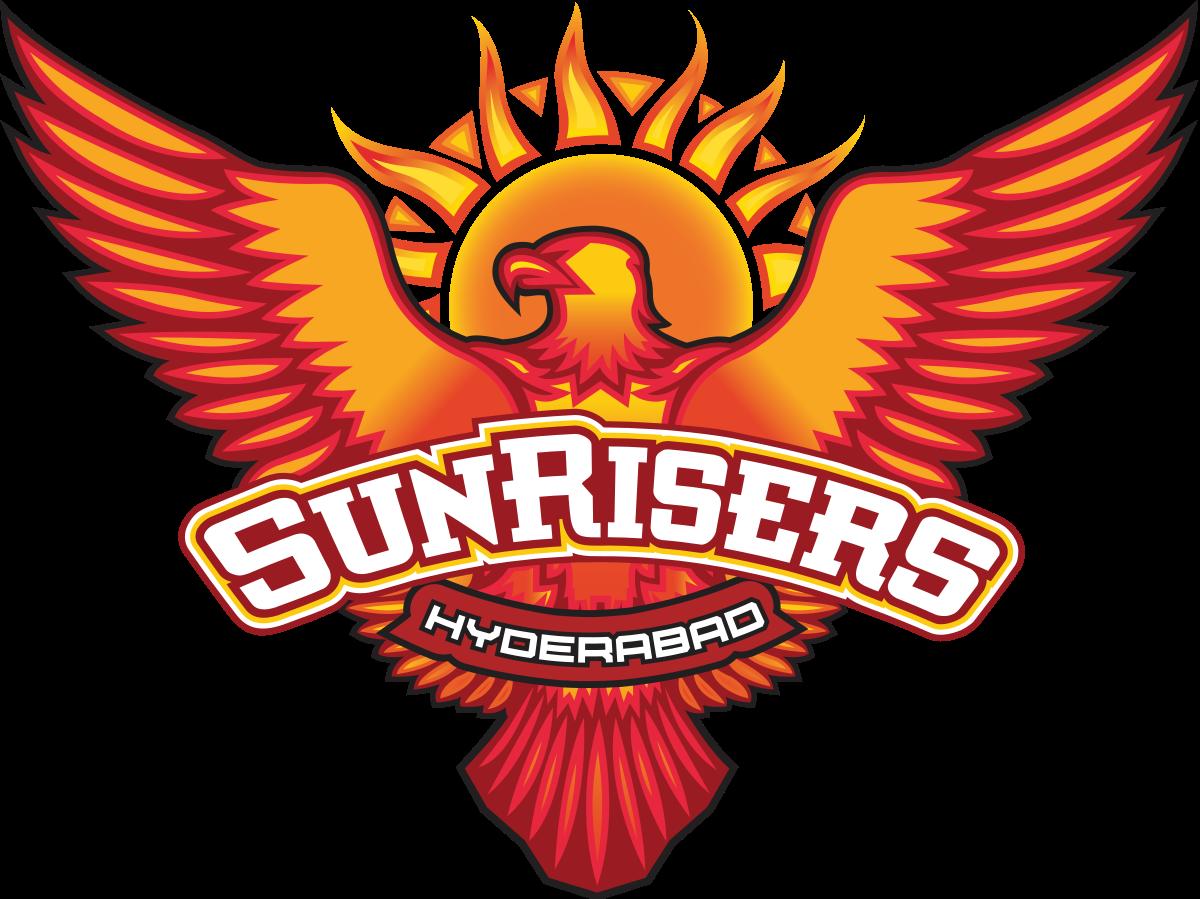 Sunrisers Hyderabad Team 2019 Players List Cricket logo