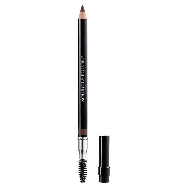 Christian Dior 593 Sourcils Poudre Powder Eyebrow Pencil