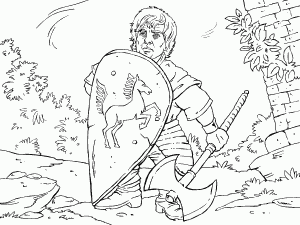 Game Of Thrones Coloring Book Pdf