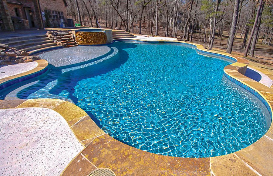 Tanning Ledge Pool and Sun Shelf Pictures (With images ...