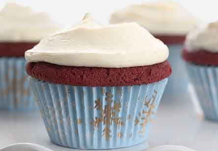 Cream Cheese Frosting Frosting Recipes Cream Cheese Frosting Red Velvet Cupcakes Recipe